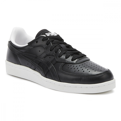 Onitsuka Tiger GSM Mens Black Trainers productafbeelding