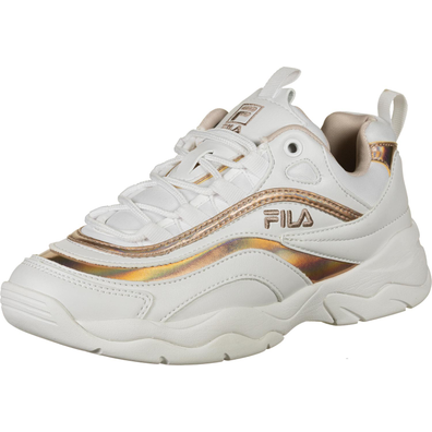 Fila Ray M low W productafbeelding