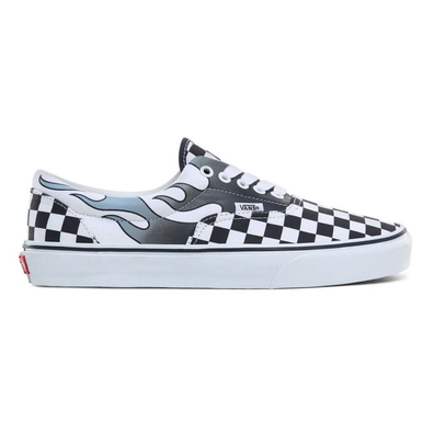 VANS Checkerboard Flame Classic  productafbeelding