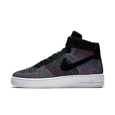 Nike Air Force 1 Ultra Flyknit Mid productafbeelding