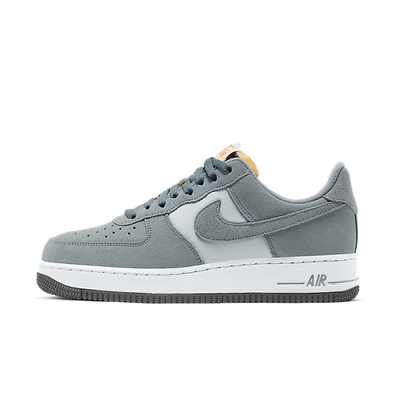 Nike Air Force 1 ´07 LV8 (Cool Grey / Cool Grey / Bright Ceramic - Wh productafbeelding