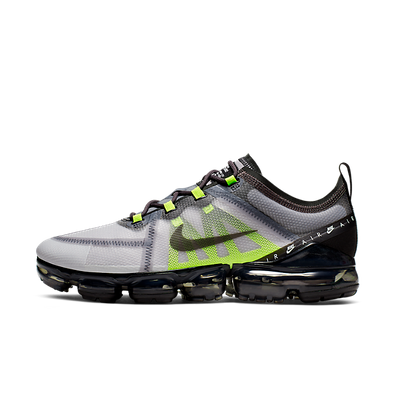 Nike Air Vapormax 2019 LX (Atmosphere Grey / Black - Thunder / Grey - productafbeelding