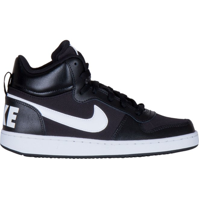 Nike Court Borough Mid Sneakers Junior productafbeelding