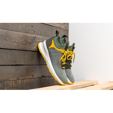Filling Pieces Trace Shark Runner Desect Army Green productafbeelding