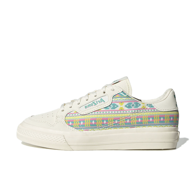 Arizona Iced Tea X adidas Continental Vulc 'Beige' productafbeelding
