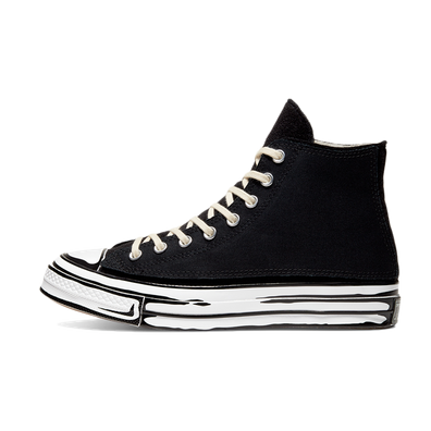 Joshua Vides X Converse Chuck 70 High 'Interchangeable Panels' productafbeelding