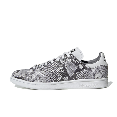 adidas Stan Smith Snakeskin 'Grey' productafbeelding