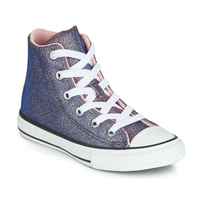 Converse CHUCK TAYLOR ALL STAR SPACE STAR HI productafbeelding
