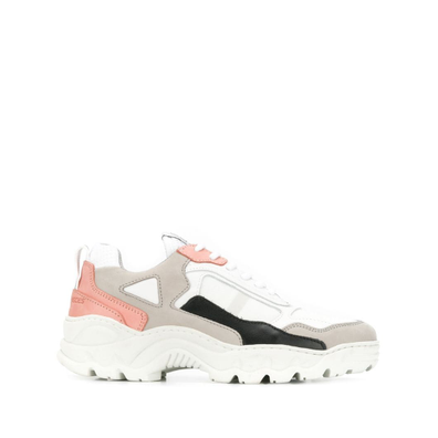 Filling Pieces chunky sole productafbeelding
