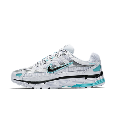 "Nike WMNS P-6000 ""Light Aqua"" productafbeelding"