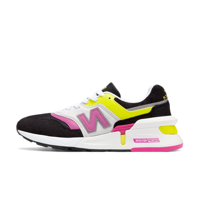 New Balance M997SKP 'Yellow Pink' productafbeelding