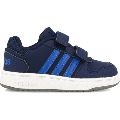 Adidas Hoops 2.0 Sneakers Junior productafbeelding
