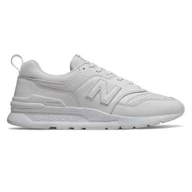 New Balance 997H Leather Trainers productafbeelding