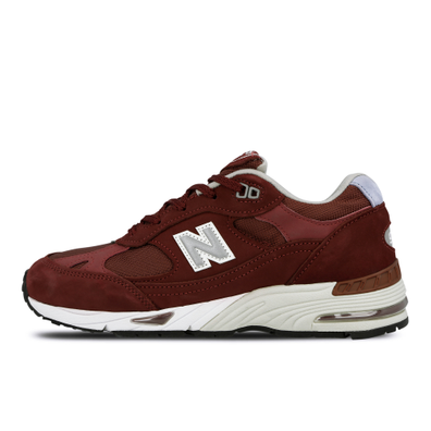 New Balance W 991 BBL productafbeelding