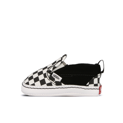 Vans Slip-On V Crib productafbeelding