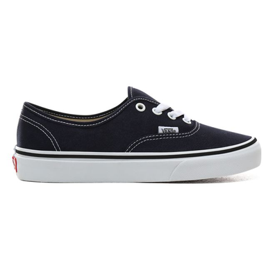 Vans Authentic Navy / White Trainers productafbeelding
