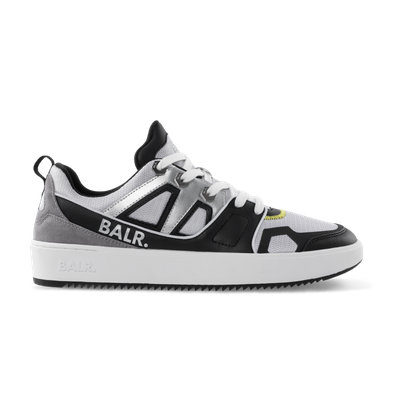 BALR. Onyx Sneakers Low White productafbeelding