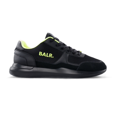 BALR. Clean Classic Sneakers Black productafbeelding