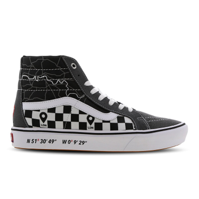 Vans Comfycush Ssk8 Hi London productafbeelding