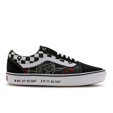 Vans Comfycush Old Skool Milano productafbeelding