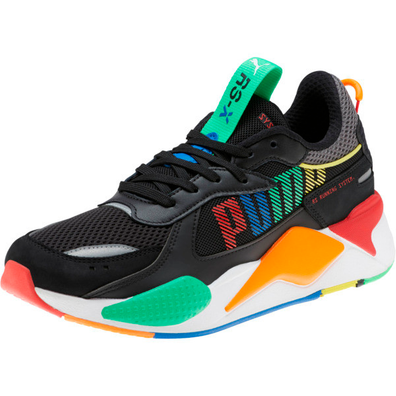 Puma Rs X Bold Trainers productafbeelding
