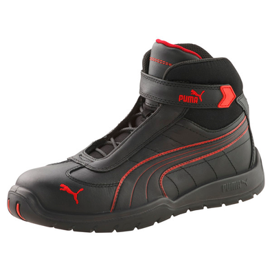 Puma S3 Hro Moto Protect Safety Shoes productafbeelding