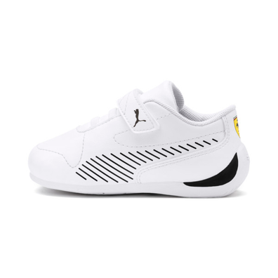 Puma Ferrari Drift Cat 7S Ultra Kids%e2%80%99 Trainers productafbeelding