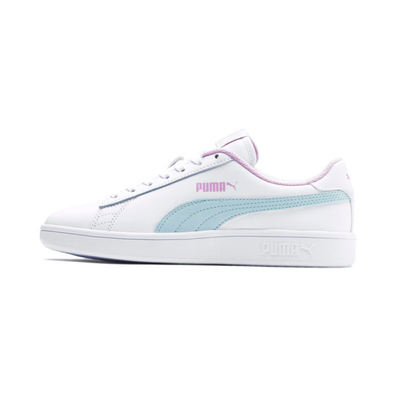 Puma Smash V2 L Kids Trainers productafbeelding