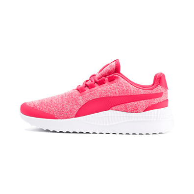 Puma Pacer Next Fs Knit Kids Trainers productafbeelding