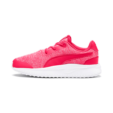 Puma Pacer Next Fs Knit Ac Kids Trainers productafbeelding