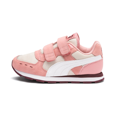 Puma Vista V Kids Trainers productafbeelding