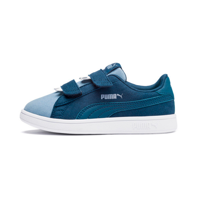 Puma Smash V2 Monster Kids Trainers productafbeelding