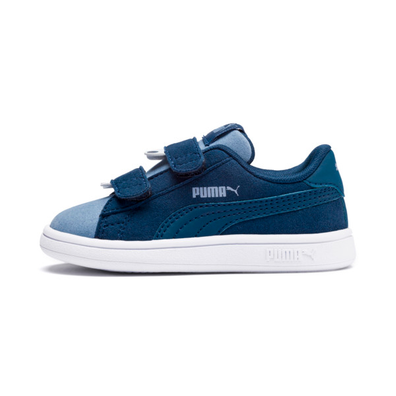 Puma Puma Smash V2 Monster Babies Trainers productafbeelding