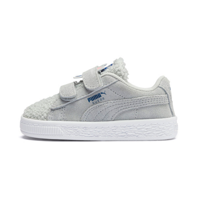 Puma Suede Winter Monster Babies Trainers productafbeelding