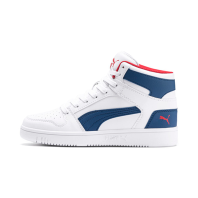 Puma Rebound Lay Up Sl Youth Trainers productafbeelding
