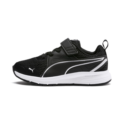 Puma Pure Jogger V Kids Trainers productafbeelding