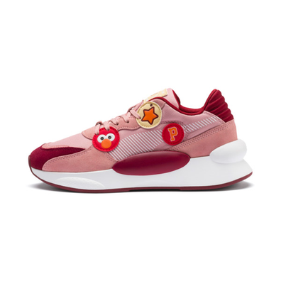 Puma Sesame Street 50 Rs 9.8 Youth Trainers productafbeelding