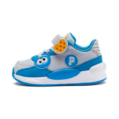 Puma Sesame Street 50 Rs 9.8 Babies Trainers productafbeelding