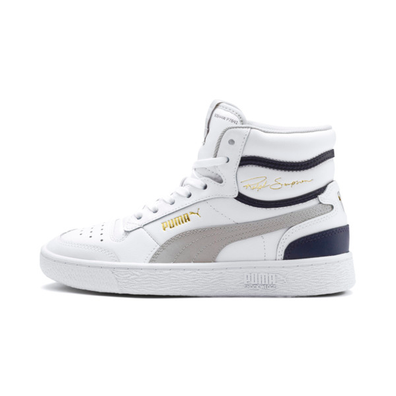 Puma Ralph Sampson Mid Youth Trainers productafbeelding