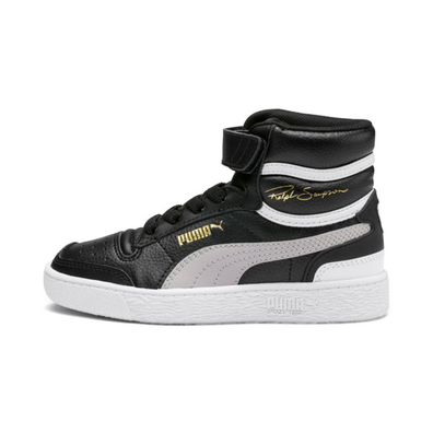 Puma Ralph Sampson Mid Kids Trainers productafbeelding