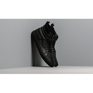 Vans SK8-Hi MTE (MTE) Leather/ Black productafbeelding
