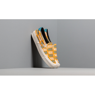 Vans OG Slip-On 59 LX (Canvas) Golden Glow productafbeelding