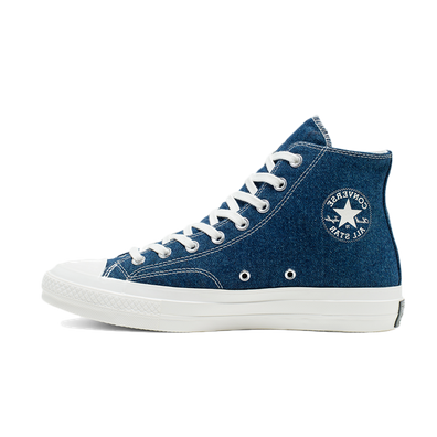 Converse Chuck 70 RENEW Denim 'Blue' productafbeelding