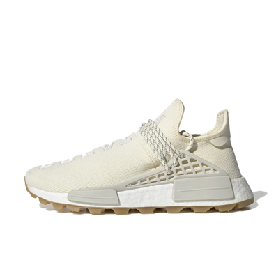 Pharrell Williams x adidas NMD Hu Trail 'Cream White' productafbeelding