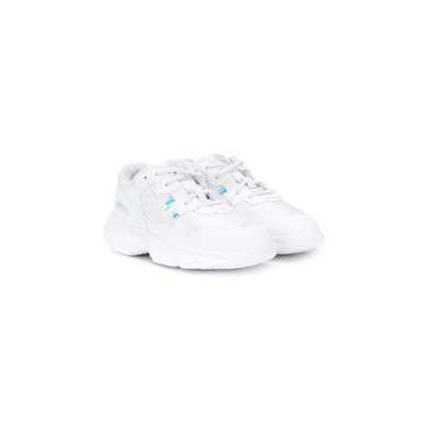 Adidas Kids logo lace-up productafbeelding