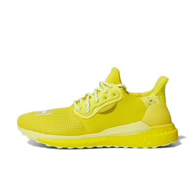 Pharell X adidas Solar Hu Glide Prd 'Bright Yellow' productafbeelding