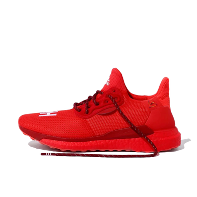 Pharrell Williams X adidas Solar Hu Glide Prd 'Power Red' productafbeelding