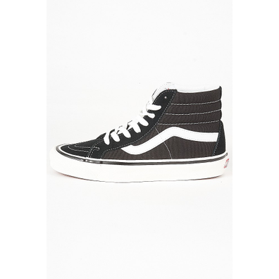 Vans Sk8 Hi Anaheim Black True White productafbeelding