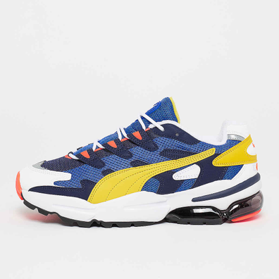 Puma colour blocked low top productafbeelding