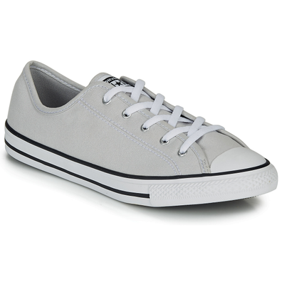 Converse CHUCK TAYLOR ALL STAR DAINTY GS CANVAS OX productafbeelding